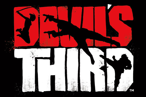 "THQ: Devil's Third No Longer Fits ""Profitability Profile"""