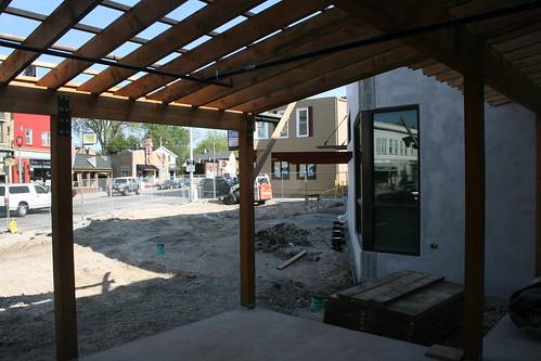 Bay View Alterra Under Construction