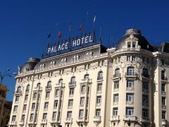 Madrid | Palace