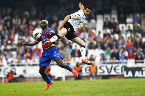 Valencia vs Levante