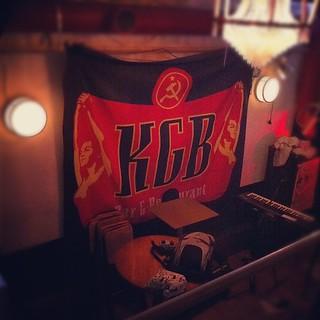 KGB i Stockholm