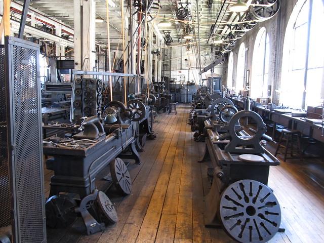 Thomas Edison National Historic Park, West Orange, New Jersey