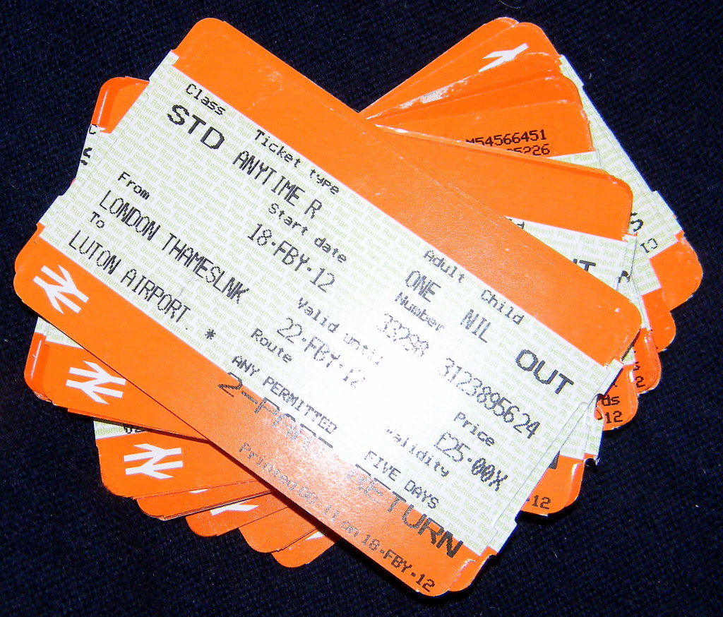 pile british train tickets 20th May 2012 12:55.09pm