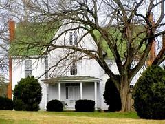 Clark-Roller House