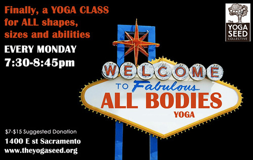 All Bodies Yoga