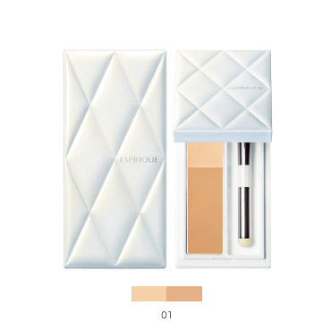 Esprique-Dual-Concealer-UV-01-(Light)