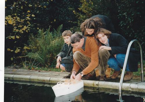 1998 bateau