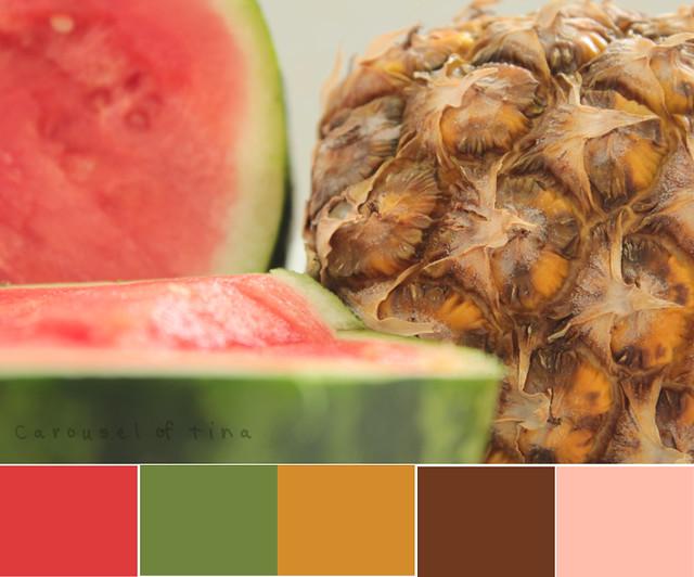 Paleta de Colores!