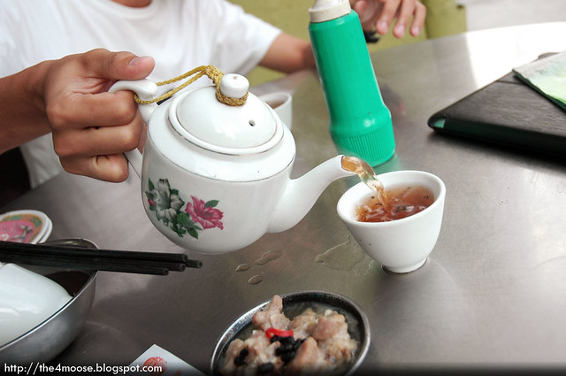 Tho Yuen - Tea