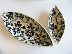 Jacqueline Robins - Wallpaper boat set