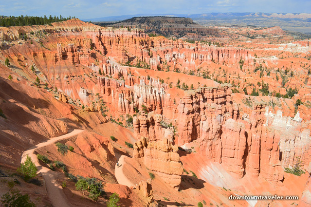 Bryce Canyon National Park Hoodoo Hike 22