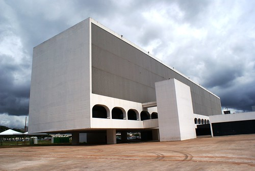 Brasília National Library