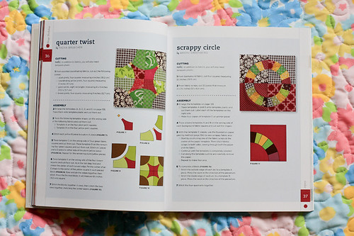 Fat Quarterly Shape Workshop for Quilters by jenib320