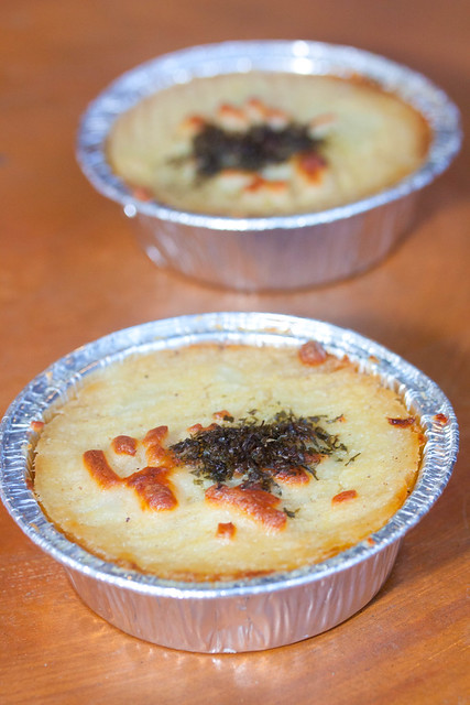 Chicken Shepherd Pie (Regular) @ S$2.80