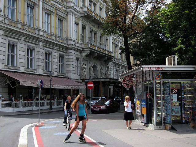 Imperial Hotel, Vienna
