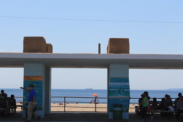 Sun & Water: Coney Island
