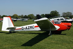 Falke G-AZMC