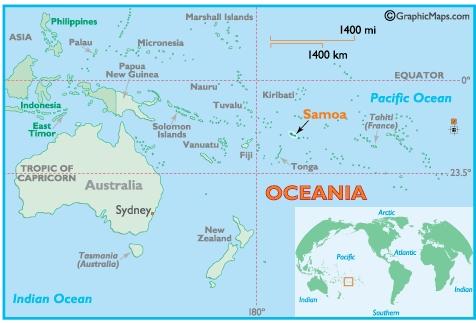 samoa-oceania