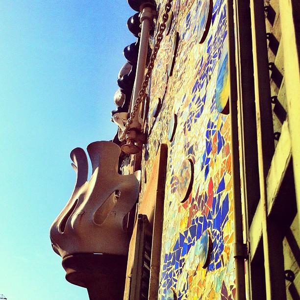 Casa Batlló Barcelona - Why Barcelona Boomed