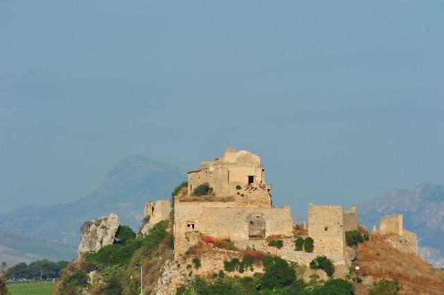 201 Villaggio abbandonato nei pressi di Alcamo (Sicily)