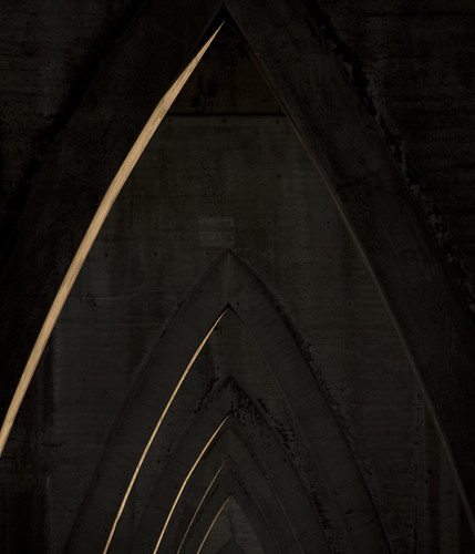 bridge light sunset oregon portland nikon arch stjohns arches pdx d90 architrcture