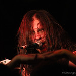Exhumed - The Seahorse Tavern - May 29th 2012 - 02
