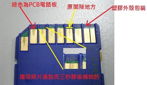 改善 K-5 SDHC 記憶卡很難取出