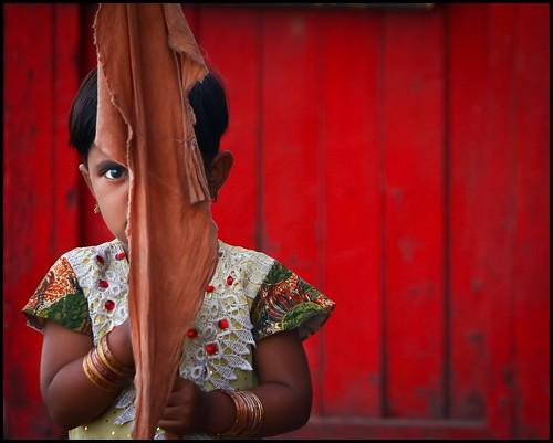 Shy Girl by Bakya-www.bokilphotography.com