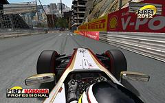 [rFactor] F1RFT 2012 Hispania InGame 01 W240