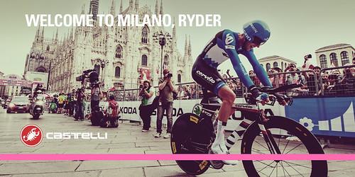 Ryder - Castelli