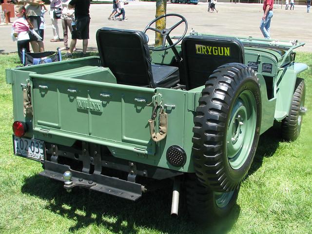 1946 Willys Cj2a Farm Jeep 102 033 1 Flickr Photo