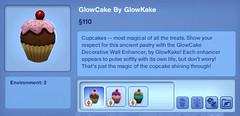 GlowCake By GlowKake