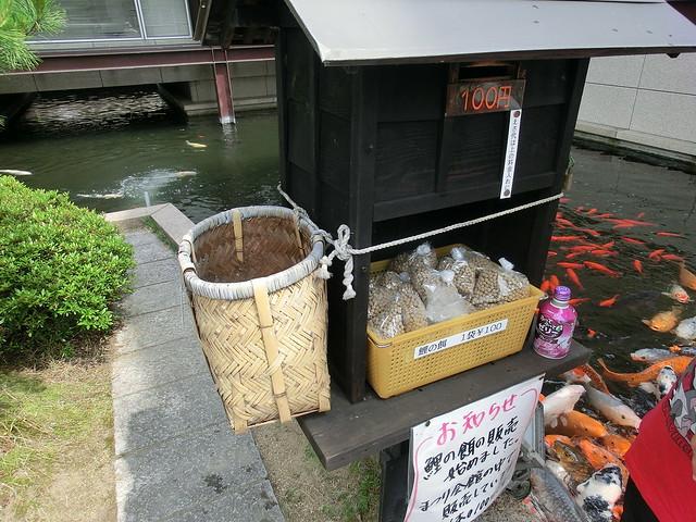 飛騨古川 市内観光