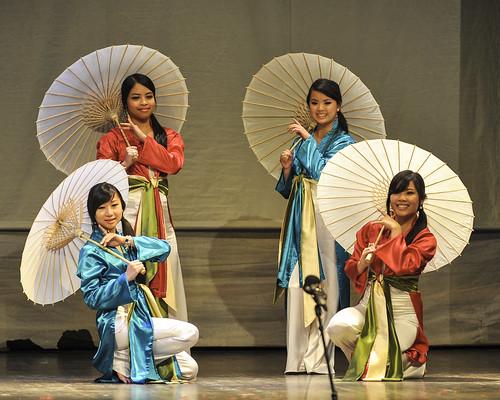 imaginAsian 2012 Cultural Gala