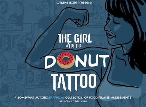 Girl with the Donut Tattoo (final)