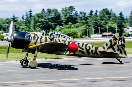 Mitsubishi A6M3-22 (Zeke/Zero) N3852