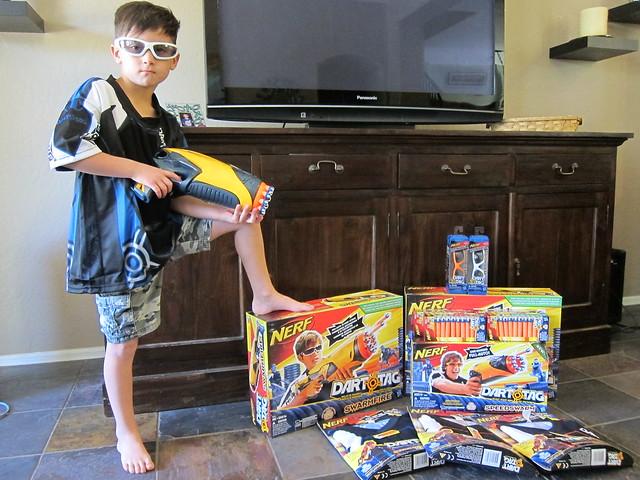 NERF guns June 2012 009