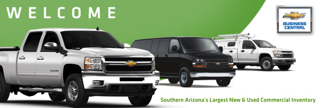 Welcome to ORielly Commercial and Fleet Truck center in Arizona