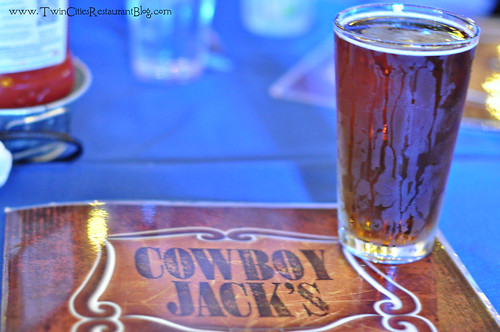 Happy Hour at Cowboy Jack's ~ St Cloud, MN