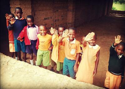Uganda Photo from Tess