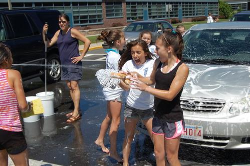 Crew Car Wash Headquarters