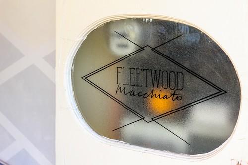 Fleetwood Macchiato, Erskineville