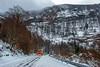 Nieve por Urbasa