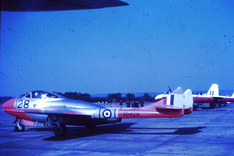 Eric Hayward. Mainly Dunsfold