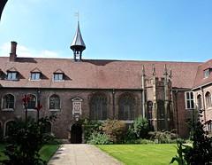 Cambridge - Queens College