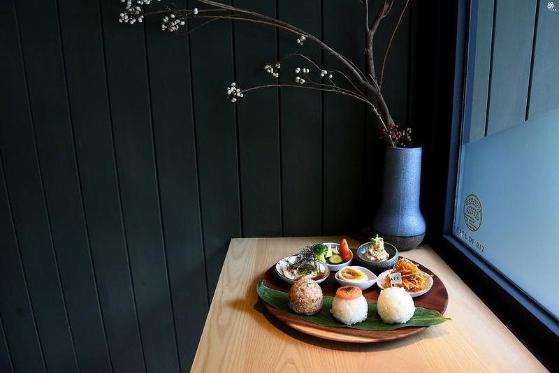 六張犁美食咖啡廳米販咖啡菜單推薦景點散策 (49)