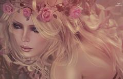 Gretel - Roses in Spring...