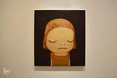 Yoshitomo Nara @ Stephen Friedmann