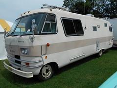 1967 Dodge Travco Motor Home