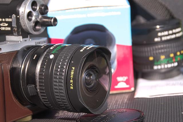 Zenitar 16mm f2.8